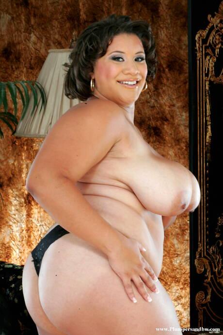 Fat Booty Asian