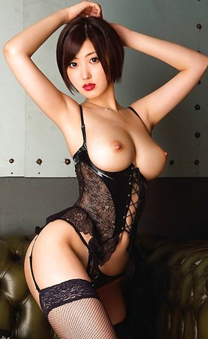 Perky Tits Asian
