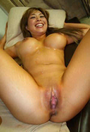 Asian Perfect Tits