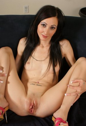 Asian Young Pussy