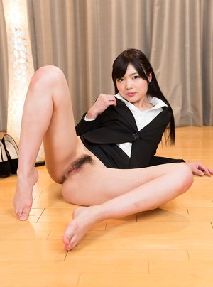 Asian Teen Pussy