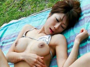 Nude Asian Nipples