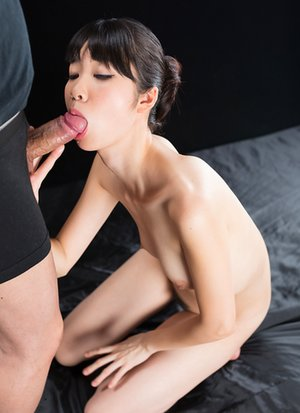 Asian Wantin Painful Anal