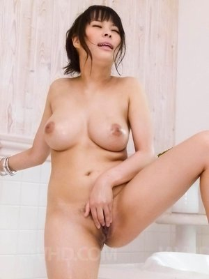 Big Breasted Asian
