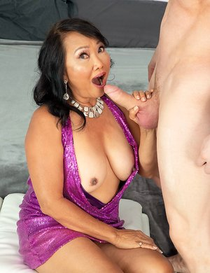Asian Old Porn