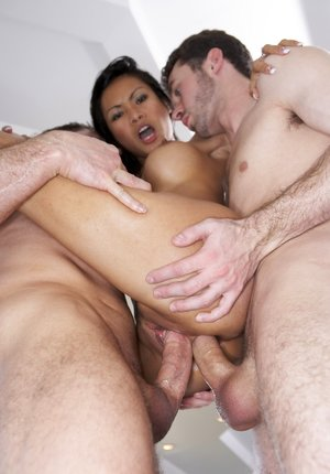 Asian Anal Sex