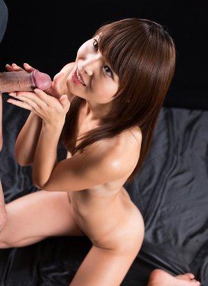 Big Asian Dick
