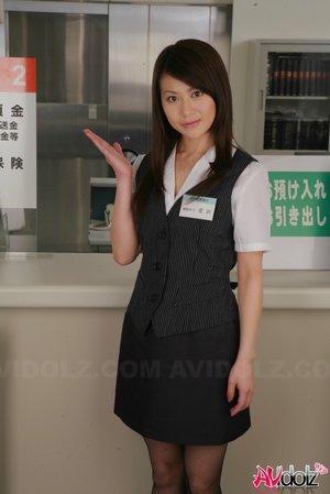 Asian Workfantasies