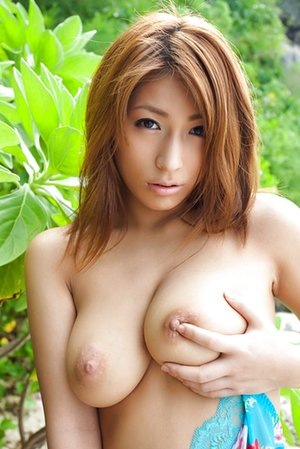 Asian Big Naturals