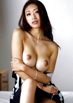 Nude Asian Erotica